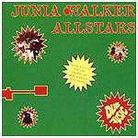 Junia Walker Allstars