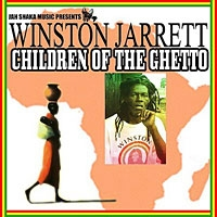 Winston Jarrett