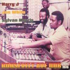Harry J, Joe White, Sylvan Morris