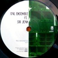 Ital Ensemble