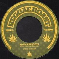 Adam Prescott