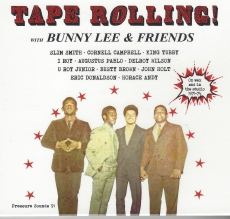 Bunny Lee And Friends