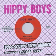Headley Bennett, Hippy Boys
