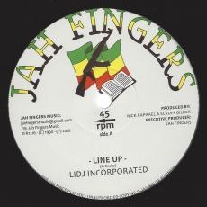 Lidj Incorporated