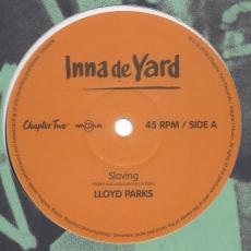 Lloyd Parks
