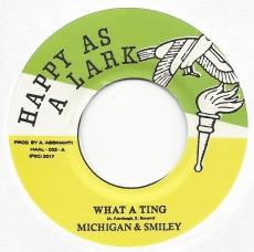 Michigan & Smiley