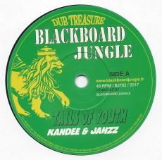 Kandee & Jahzz