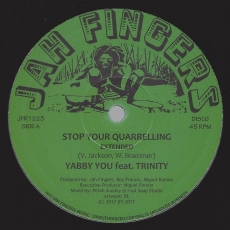 Yabby You feat. Trinity