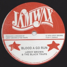 Leroy Brown