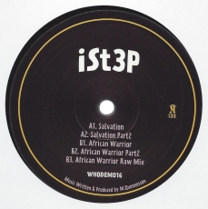 Ist3p