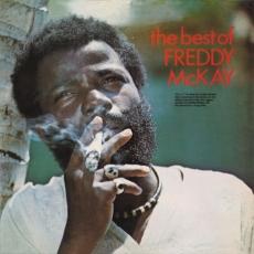 Freddy McKay