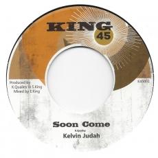 Kelvin Judah