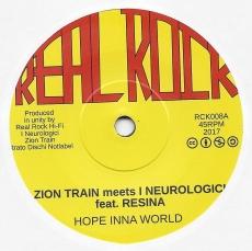 Zion Train Meets I Neurologici feat. Resina