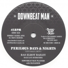 Ras Elroy Bailey