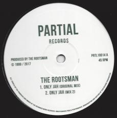 Rootsman, Jah Meek