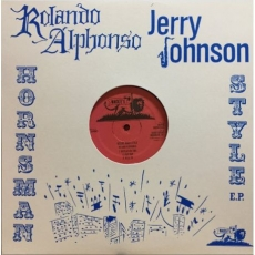 Rolando Alphonso & Jerry Johnson