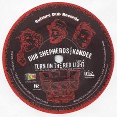 Dub Shepherds meet Kandee