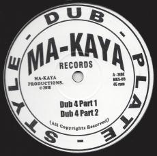 Ma-Kaya