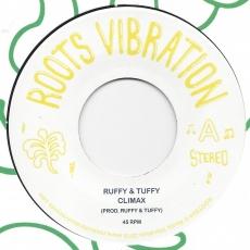 Ruffy & Tuffy