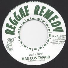 Ras Cos Tafari