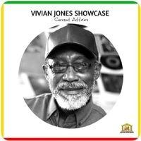 Vivian Jones Meets Russ D