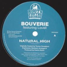 Bouverie