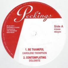 Carolene Thompson