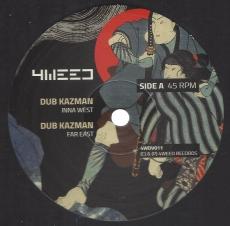 Dub Kazman