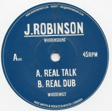 J. Robinson