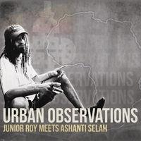 Junior Roy & Ashanti Selah