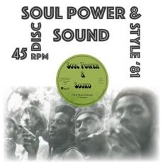 Soul Power & Sound