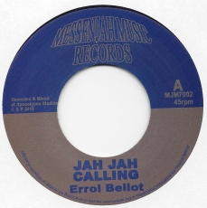 Errol Bellot