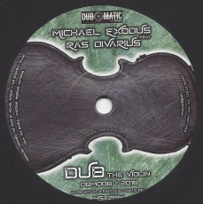 Michael Exodus feat. Ras Divarius
