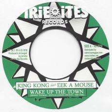 Eek-A-Mouse, King Kong