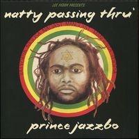 Prince Jazzbo