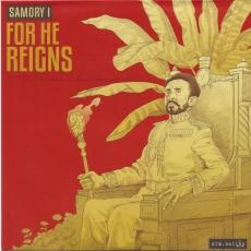 Rory Gilligan, Samory I