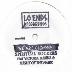 Spiritual Rockers