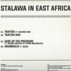Stalawa In East Africa