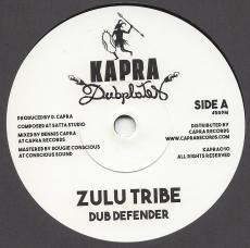 Dub Defender