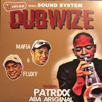 Mafia And Fluxy Feat. Patrixx Aba Ariginal