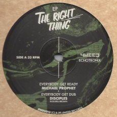 Michael Prophet