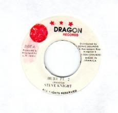Steve Knight