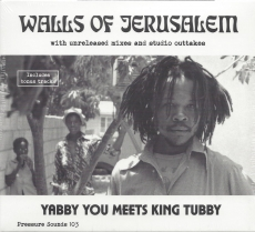 Yabby You, King Tubby