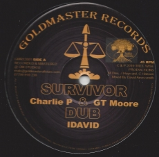 Charlie P, GT Moore