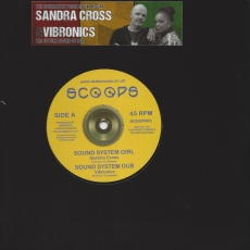 Sandra Cross