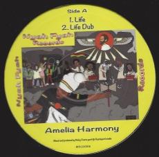 Amelia Harmony