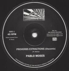 Pablo Moses