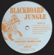 Jacin feat. Humble Lion