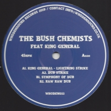 Bush Chemists feat. King General