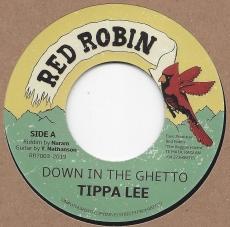 Tippa Lee